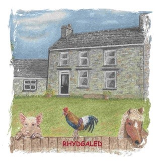 Rhydgaled Farm